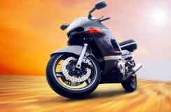мотоцикл Стоковое Фото