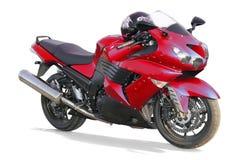 мотоцикл Стоковые Фото