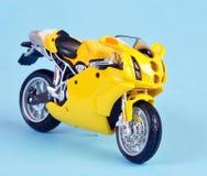 мотоцикл Стоковые Изображения