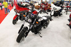 Мотоциклы 2015 Стоковое Фото