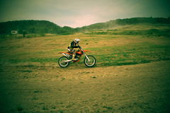 Мотоцилк Стоковые Фото