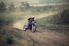 Мотоцилк Стоковые Изображения RF