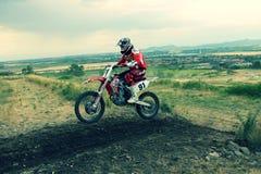 Мотоцилк Стоковое Фото