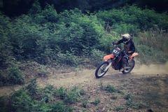 Мотоцилк Стоковая Фотография