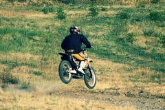 Мотоцилк Стоковые Фотографии RF