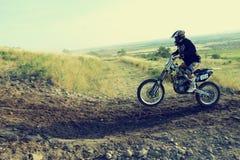 Мотоцилк Стоковое фото RF