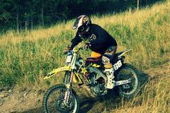 Мотоцилк Стоковое Изображение