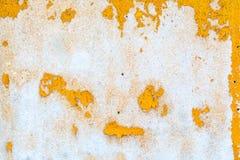 Мох на кирпичной стене Старая красная кирпичная стена с мхом как предпосылка Текстура старой стены покрыла красный мох Старый кир Стоковая Фотография