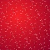 Моя валентинка Стоковое фото RF