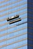 моя окно стоковое изображение rf