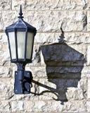 моя тень Стоковая Фотография RF