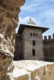 Молдавия, форт в Soroca Стоковое Изображение RF