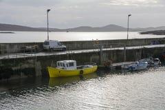 Мола гавани на пробочке Ahakista Стоковые Изображения RF