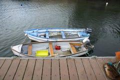 Мола гавани на пробочке Ahakista Стоковые Фото