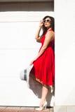 Мода лета Стоковое Изображение RF