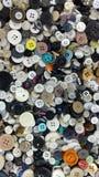 Мода кнопки стоковые изображения