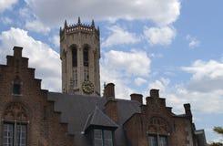 Мода Hexa башни старая Стоковое Изображение