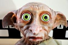 Модель Dobby головная Стоковые Изображения