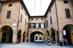 Модена, Италия стоковое фото rf