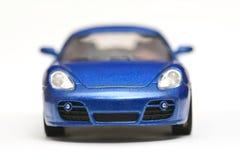 Модели автомобиля, Кейман s Порше Стоковые Фотографии RF
