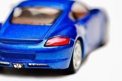 Модели автомобиля, Кейман s Порше Стоковые Фото