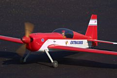 Модельная авиация Стоковые Фото