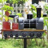 модельный поезд Стоковое Фото