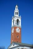 Молельня ИРА Алена, UVM, Burlington, Вермонт стоковое изображение rf