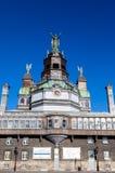 Молельня Notre-Дам-de-Bon-Secours Стоковые Фото