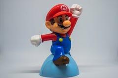Модель Марио стоковые фотографии rf