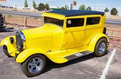 Модель 1928 Форда a Стоковая Фотография