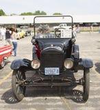 Модель 1919 Форда t Стоковое Изображение