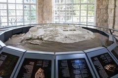 Модель Megiddo телефона Стоковое Изображение RF