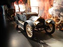 Модель t Форда на Museo Nazionale dell'Automobile Стоковое Изображение