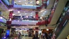 мол Исламабад centaurus стоковое фото