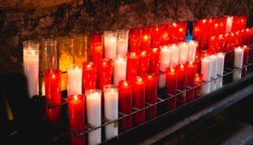 молитва бога к Стоковое фото RF