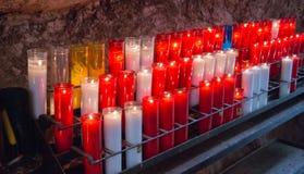 молитва бога к Стоковое Фото