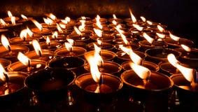 молить мира Стоковое Изображение RF
