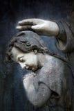 Молить ребенка Стоковое Фото