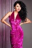 Модная женщина Стоковая Фотография RF