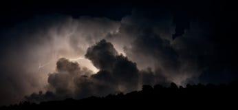 Молния Стоковое Фото