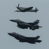 Молния II Lockheed Martin F-35 Стоковые Фото