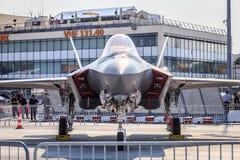Молния II Lockheed Martin F-35 Стоковое Фото