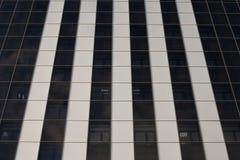 Модное офисное здание стоковое фото