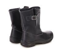 Модно ботинки стоковая фотография