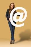 Модные женские перчатки аксессуаров, сумки, высоко-накрененные ботинки, Стоковые Изображения