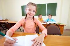 Моложавое учащийся Стоковое Фото