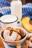 молоко печений Стоковые Фото