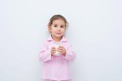 Молоко ребенк Стоковое фото RF