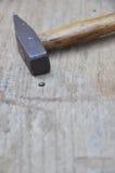 Молоток Стоковые Фотографии RF